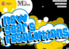 New Year's resolutions | Recurso educativo 40920
