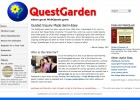Quest Garden, where great WebQuests grow | Recurso educativo 41660