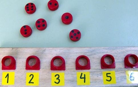 Aprender Los Numeros Con Material Reciclado Recurso Educativo