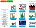 Christmas vocabulary | Recurso educativo 57647