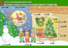 Christmas words | Recurso educativo 60120
