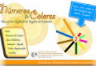 Reglestas Digitales. Números de colores. | Recurso educativo 10844