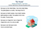 My house | Recurso educativo 14533