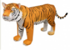 Animales: Tigre | Recurso educativo 31287