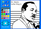 Martin Luther King Jr. Day | Recurso educativo 76722