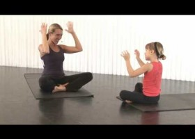 Yoga for Kids | Recurso educativo 96217