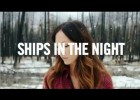 Ejercicio de listening con la canción Ships In The Night de Mat Kearney | Recurso educativo 124039