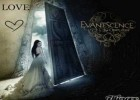Fill in the blanks con la canción Listen To The Rain de Evanescence | Recurso educativo 124480