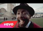 Fill in the blanks con la canción This Is Love de Will.i.am & Eva Simons | Recurso educativo 124777