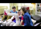 Ejercicio de listening con la canción Save You Tonight de One Direction | Recurso educativo 124796