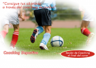 Coaching Deportivo + Sesión de Coaching | Recurso educativo 677379