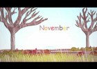 Songs for Kids: These Are the Months of the Year | Recurso educativo 680247