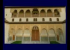 Virtual Tour of the Alhambra in Granada | Recurso educativo 684244