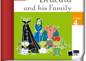 Dracula and his Family | Libro de texto 722118