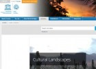 Cultural Landscapes | Recurso educativo 751431