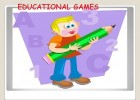 Childtopia Edicational Games for Children SM | Recurso educativo 763664