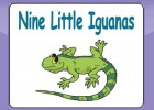 Activities related to iguanas | Recurso educativo 768374